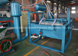 China Recycled Paper Pulp Tray Machine Dimension 3.3m*2.2m*2.5m BV TUV supplier