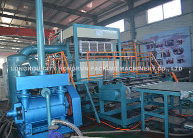 Egg Tray Machine Recycled Paper Egg Tray Making Machine / Paper Pulp