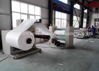 China Full Automatic Plastic Sheet Extrusion Line PS Foam Sheet Making Machine supplier