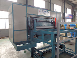 Egg Tray Machine , Rotary Type Pulp Molding Machine