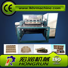 China 3000pcs/hr  Automatic egg tray making machine factory