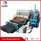 China Recycling Waste Paper Egg Tray  Machine , Pulp Egg Tray Making Machine factory
