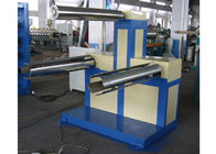 China Double Screw PS Foam Sheet Extrusion Line , Foam Board Production Line factory