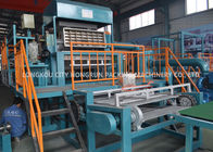 China 90KW Pulp Egg Tray Machine Production Capacity 2000 - 2200PCS / H factory