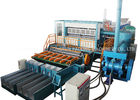 Good Quality Egg Carton Machine & 6000pcs/h Automatic Paper Pulp Molding Machine , Coal Egg Tray Making Machine on sale