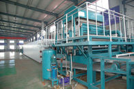 China Rotary Type Pulp Molding Machine , Egg Box Machine factory