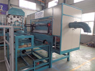 Good Quality Plastic Sheet Extrusion Line & 2000pcs/hr Automatic Paper Egg Tray Making Machine , Roller Type on sale