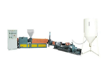 China Waste PE Film Plastic Recycling Machine  distributor