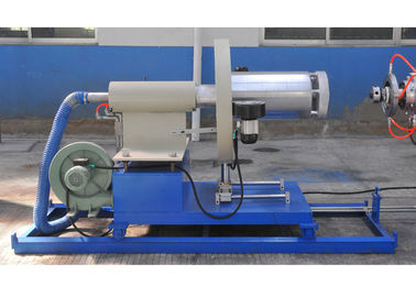 China Plastic Profile / PS Foam Sheet Extrusion Line / Polystyrene Sheets Extruder 150KW 380V distributor