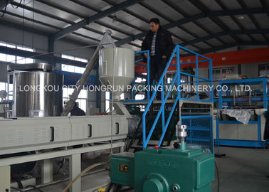 China Full Auotmatic Fast Food Box Machine / Disposable Food Container Making Machine distributor