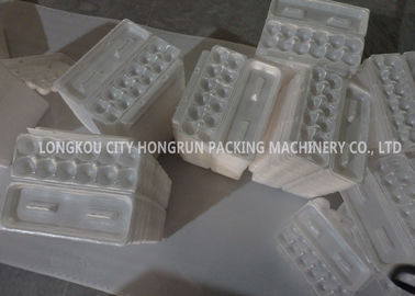 China Computerized Contol Disposable Food Containers Machine / Foam Sheet Machine factory