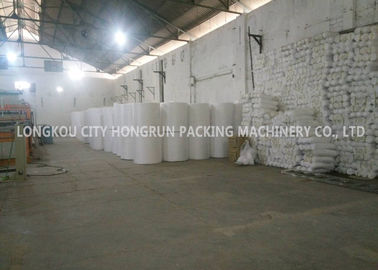 China Burgers Take Away Food Box Making Machine With CE Approval Workshop 30*20*6m distributor